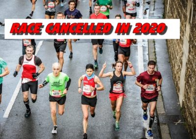 Paris Half-Marathon 2020