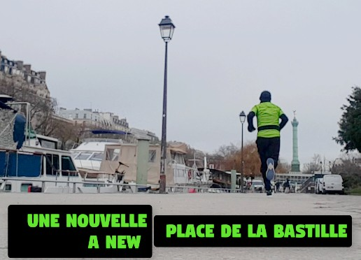 "A new ""Place de la Bastille"""