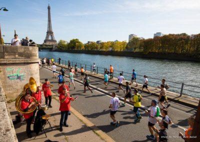 The 20K of Paris 2021